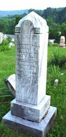 CHASE, GARNET M. - Meigs County, Ohio | GARNET M. CHASE - Ohio Gravestone Photos