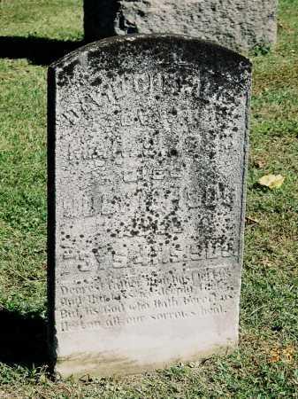 CHEVALIER, DAVID - Meigs County, Ohio | DAVID CHEVALIER - Ohio Gravestone Photos