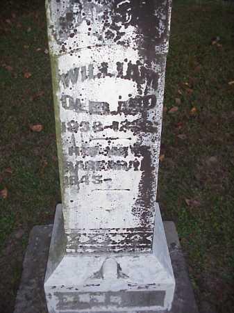 CARL/CARREL CLELAND, BARBARA - Meigs County, Ohio | BARBARA CARL/CARREL CLELAND - Ohio Gravestone Photos