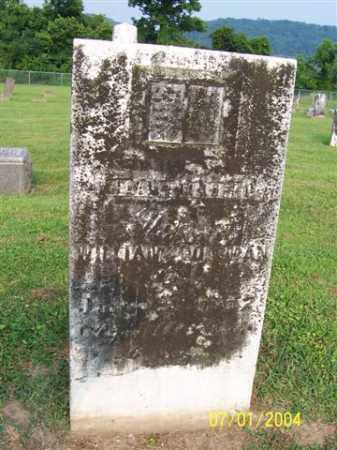 COLEMAN, HARRIET - Meigs County, Ohio | HARRIET COLEMAN - Ohio Gravestone Photos