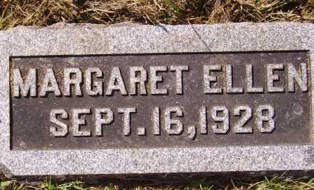 COLWELL, MARGARET ELLEN - Meigs County, Ohio   MARGARET ELLEN COLWELL - Ohio Gravestone Photos