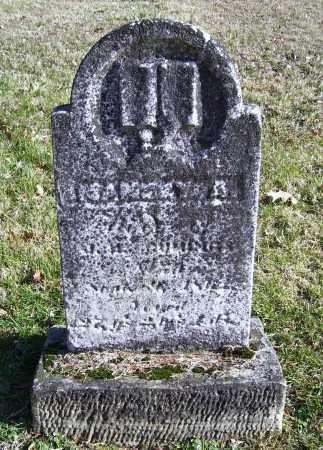 CUMINGS, NANCY A. - Meigs County, Ohio | NANCY A. CUMINGS - Ohio Gravestone Photos