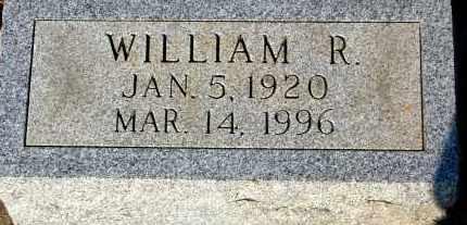 DAVIS, WILLIAM R. - Meigs County, Ohio | WILLIAM R. DAVIS - Ohio Gravestone Photos