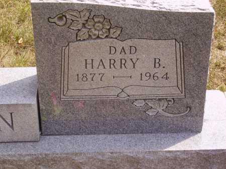 DEAN, HARRY B. - CLOSEVIEW - Meigs County, Ohio | HARRY B. - CLOSEVIEW DEAN - Ohio Gravestone Photos