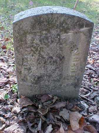 DISCHINGER, JACOB - Meigs County, Ohio | JACOB DISCHINGER - Ohio Gravestone Photos