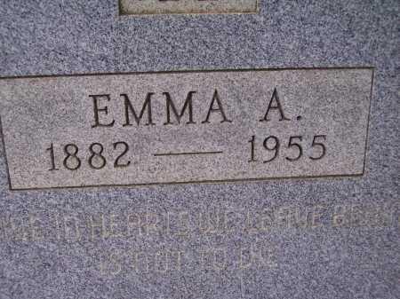 DUCKWORTH, EMMA A. - VIEW #1 - Meigs County, Ohio | EMMA A. - VIEW #1 DUCKWORTH - Ohio Gravestone Photos