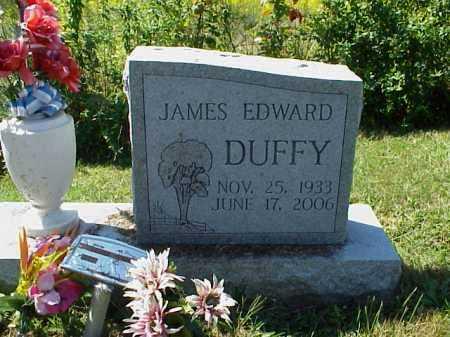 DUFFY, JAMES EDWARD - Meigs County, Ohio | JAMES EDWARD DUFFY - Ohio Gravestone Photos