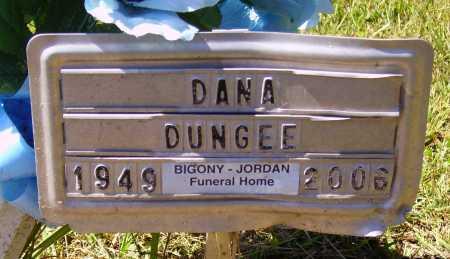 POST DUNGEE, DANA ANN - Meigs County, Ohio | DANA ANN POST DUNGEE - Ohio Gravestone Photos