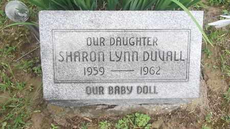 DUVALL, SHARON LYNN - Meigs County, Ohio | SHARON LYNN DUVALL - Ohio Gravestone Photos