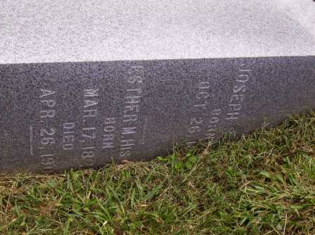 EAKIN, JOSEPH S. - CLOSEVIEW - Meigs County, Ohio | JOSEPH S. - CLOSEVIEW EAKIN - Ohio Gravestone Photos