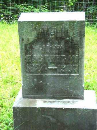 EASTERDAY, JOHN - Meigs County, Ohio | JOHN EASTERDAY - Ohio Gravestone Photos