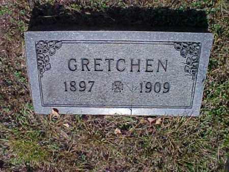 EBERSBACH, GRETCHEN - Meigs County, Ohio | GRETCHEN EBERSBACH - Ohio Gravestone Photos