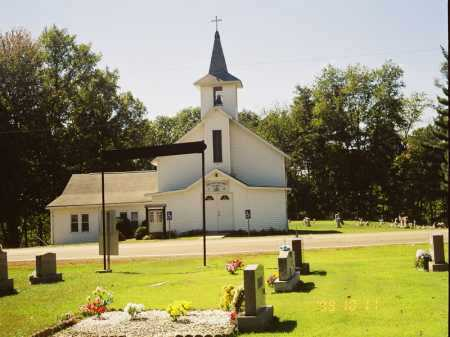 EDEN OVERVIEW 1, CEMETERY - Meigs County, Ohio | CEMETERY EDEN OVERVIEW 1 - Ohio Gravestone Photos