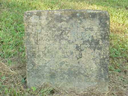 EDMUNDSON, IRENE - Meigs County, Ohio   IRENE EDMUNDSON - Ohio Gravestone Photos