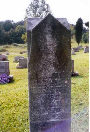EISELSTEIN, JOHN - Meigs County, Ohio | JOHN EISELSTEIN - Ohio Gravestone Photos