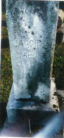 EISELSTEIN, MAGGIE - Meigs County, Ohio | MAGGIE EISELSTEIN - Ohio Gravestone Photos