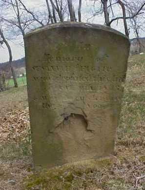 BUCK FUGATE, SUSANNAH - Meigs County, Ohio | SUSANNAH BUCK FUGATE - Ohio Gravestone Photos