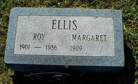ELLIS, ROY - Meigs County, Ohio | ROY ELLIS - Ohio Gravestone Photos