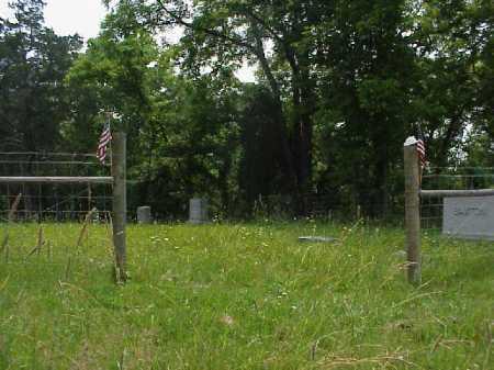 ENTRANCE, LONGSTRETH CEMETERY - Meigs County, Ohio | LONGSTRETH CEMETERY ENTRANCE - Ohio Gravestone Photos