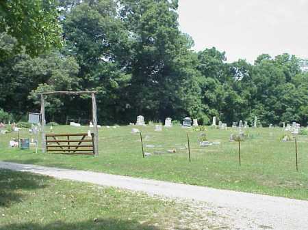 WRIGHT, CEMETERY ENTRANCE - Meigs County, Ohio   CEMETERY ENTRANCE WRIGHT - Ohio Gravestone Photos
