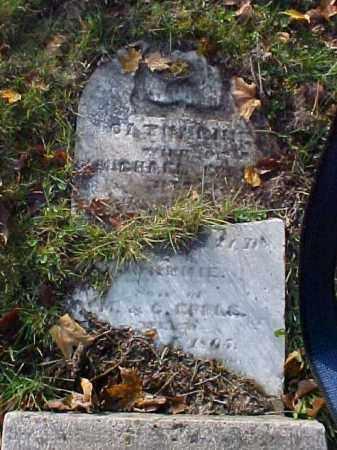 EPPLE, CATHERINE - Meigs County, Ohio | CATHERINE EPPLE - Ohio Gravestone Photos