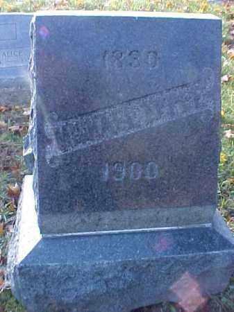 EPPLE, MICHAEL - Meigs County, Ohio | MICHAEL EPPLE - Ohio Gravestone Photos