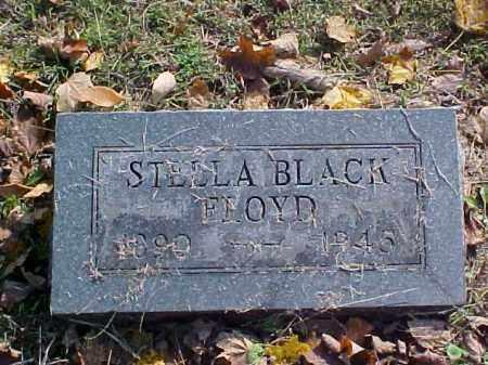 FLOYD, STELLA - Meigs County, Ohio | STELLA FLOYD - Ohio Gravestone Photos