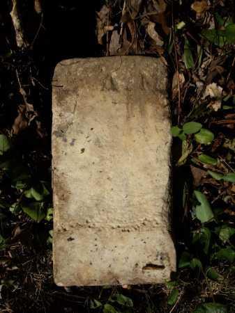 FOOT STONE, A.M. - Meigs County, Ohio | A.M. FOOT STONE - Ohio Gravestone Photos