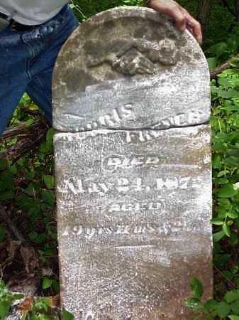 FRENCH, MORRIS - Meigs County, Ohio   MORRIS FRENCH - Ohio Gravestone Photos