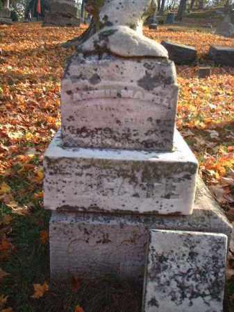 FUGATE, AMMIE MABEL - Meigs County, Ohio | AMMIE MABEL FUGATE - Ohio Gravestone Photos