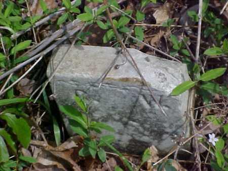 G., W. - Meigs County, Ohio   W. G. - Ohio Gravestone Photos