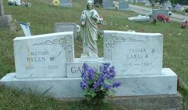 GARDNER, HELEN M. - Meigs County, Ohio | HELEN M. GARDNER - Ohio Gravestone Photos