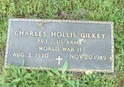 GILKEY, CHARLES HOLLIS - Meigs County, Ohio   CHARLES HOLLIS GILKEY - Ohio Gravestone Photos