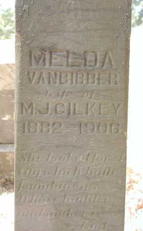 GILKEY, MELDA - Meigs County, Ohio | MELDA GILKEY - Ohio Gravestone Photos