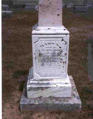 DAILEY GILLOGLY, MARY L. - Meigs County, Ohio | MARY L. DAILEY GILLOGLY - Ohio Gravestone Photos