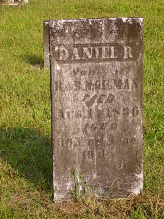 GILMAN, DANIEL R. - Meigs County, Ohio   DANIEL R. GILMAN - Ohio Gravestone Photos