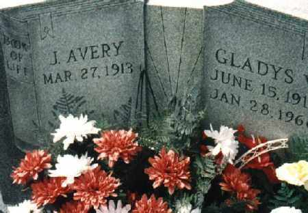 GOEGLEIN, GLADYS VIRGINIA - Meigs County, Ohio | GLADYS VIRGINIA GOEGLEIN - Ohio Gravestone Photos