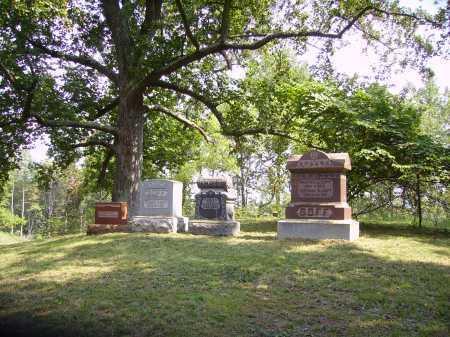 GOFF, CEMETERY - Meigs County, Ohio   CEMETERY GOFF - Ohio Gravestone Photos