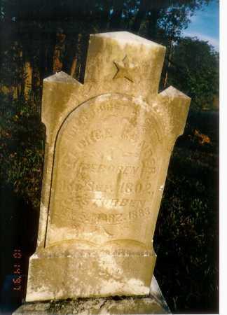 GONDER, GEORGE - Meigs County, Ohio   GEORGE GONDER - Ohio Gravestone Photos