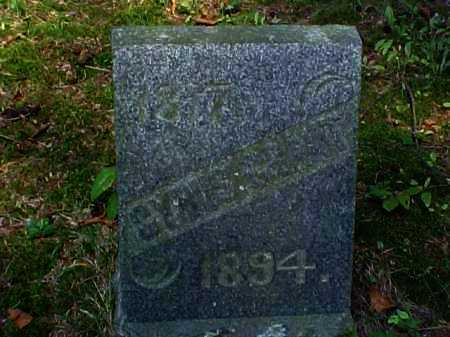 GRANT, CYRUS - Meigs County, Ohio | CYRUS GRANT - Ohio Gravestone Photos