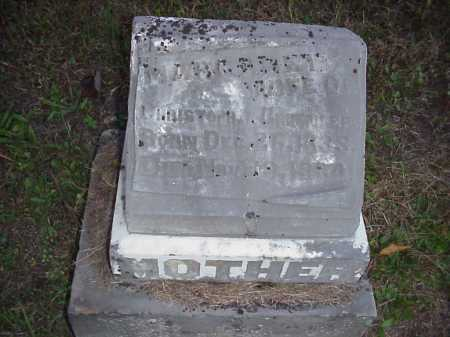 SWIGER GREENLER, MARGARET - Meigs County, Ohio   MARGARET SWIGER GREENLER - Ohio Gravestone Photos