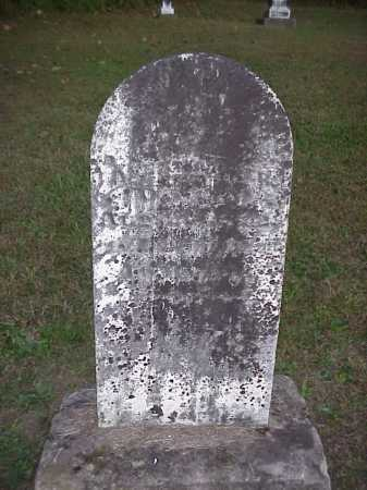 SWIGER GREENLER, MARGARET - Meigs County, Ohio | MARGARET SWIGER GREENLER - Ohio Gravestone Photos