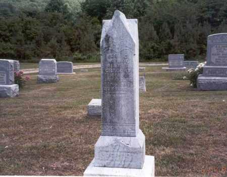 GREGORY, ROSA E. - Meigs County, Ohio | ROSA E. GREGORY - Ohio Gravestone Photos