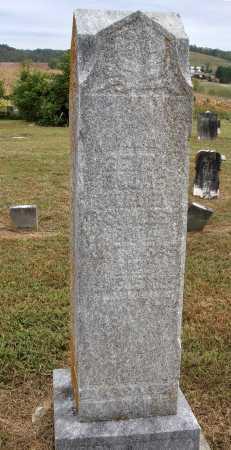 HALSEY, ESTELLA - Meigs County, Ohio | ESTELLA HALSEY - Ohio Gravestone Photos