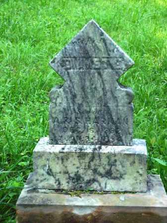 HARMAN, EMMET - Meigs County, Ohio | EMMET HARMAN - Ohio Gravestone Photos