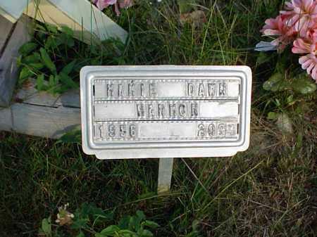 HARMON, MAMIE DAWN - Meigs County, Ohio | MAMIE DAWN HARMON - Ohio Gravestone Photos