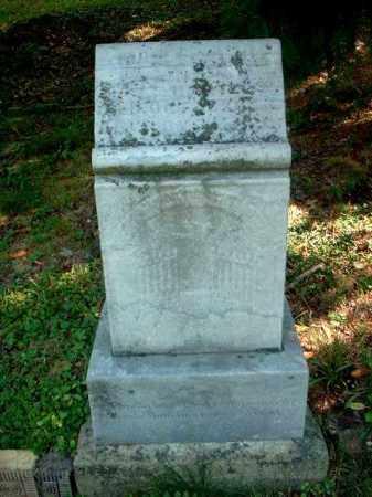 HARTLEY, TRUDA A. - Meigs County, Ohio   TRUDA A. HARTLEY - Ohio Gravestone Photos