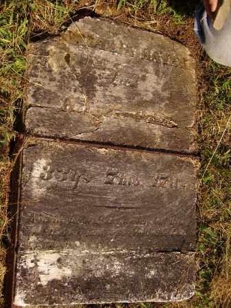 HAYES, CORDILIA - Meigs County, Ohio   CORDILIA HAYES - Ohio Gravestone Photos