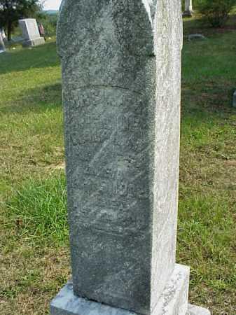 HAYES, URSULA V. - Meigs County, Ohio   URSULA V. HAYES - Ohio Gravestone Photos