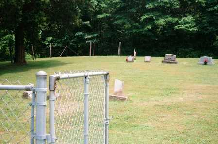 HEINEY, CEMETERY - VIEW #1 - Meigs County, Ohio | CEMETERY - VIEW #1 HEINEY - Ohio Gravestone Photos